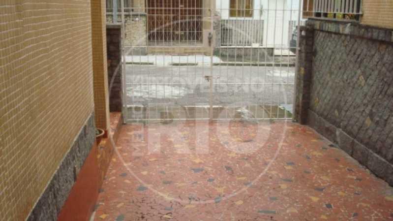 Melhores Imóveis no Rio - Casa de Vila 4 quartos no Grajaú - MIR0367 - 27