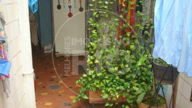 Melhores Imóveis no Rio - Casa de Vila 4 quartos no Grajaú - MIR0367 - 28