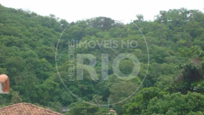 Melhores Imóveis no Rio - Casa de Vila 4 quartos no Grajaú - MIR0367 - 29
