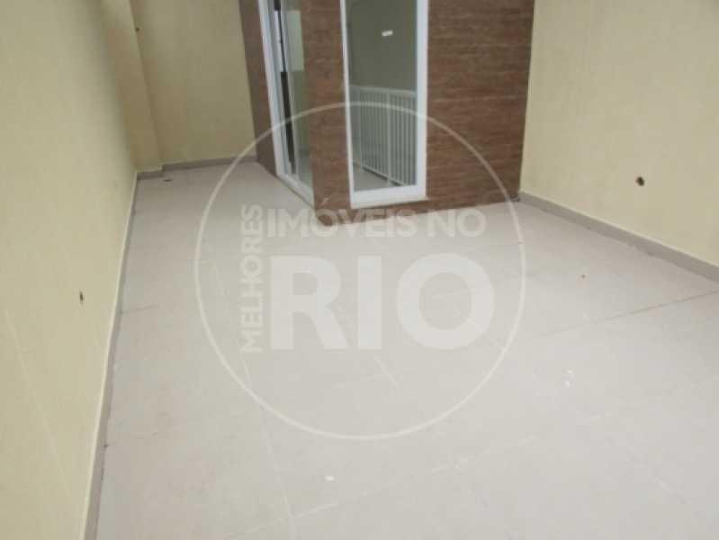 Melhores Imóveis no Rio - Casa de Vila 3 quartos na Tijuca - MIR0373 - 4
