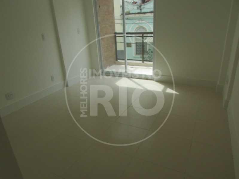 Melhores Imóveis no Rio - Casa de Vila 3 quartos na Tijuca - MIR0373 - 6