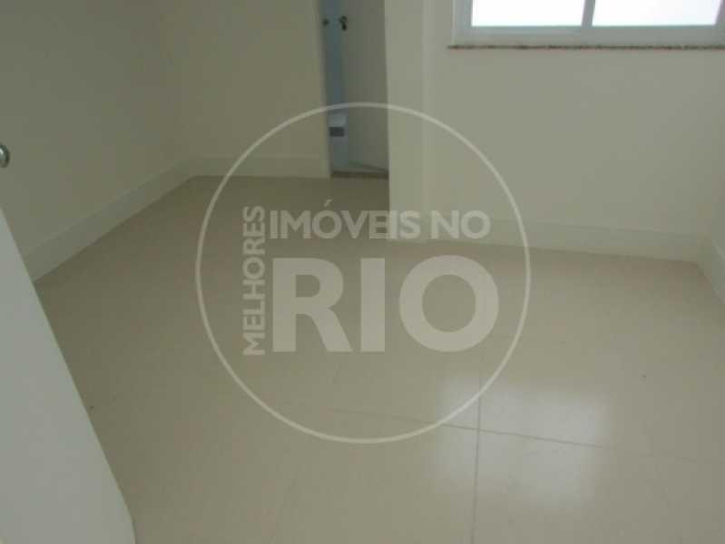 Melhores Imóveis no Rio - Casa de Vila 3 quartos na Tijuca - MIR0373 - 7