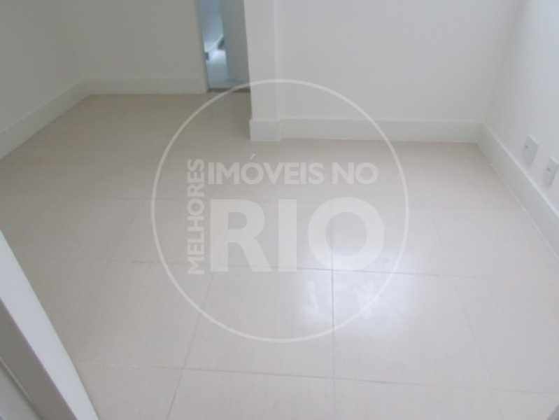 Melhores Imóveis no Rio - Casa de Vila 3 quartos na Tijuca - MIR0373 - 8