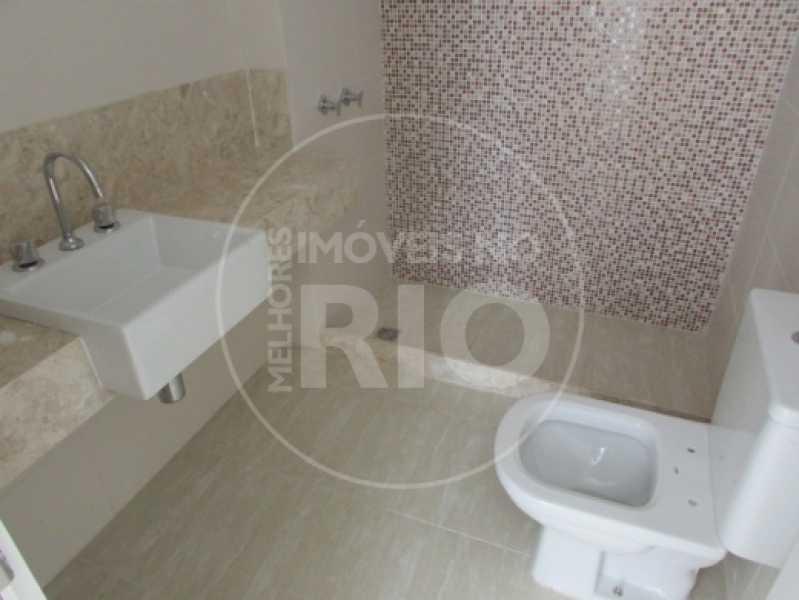 Melhores Imóveis no Rio - Casa de Vila 3 quartos na Tijuca - MIR0373 - 9
