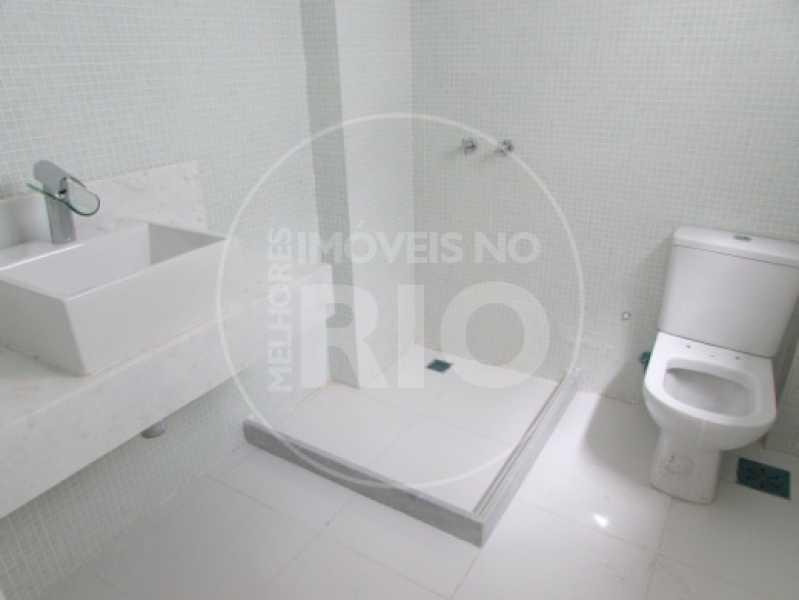 Melhores Imóveis no Rio - Casa de Vila 3 quartos na Tijuca - MIR0373 - 10