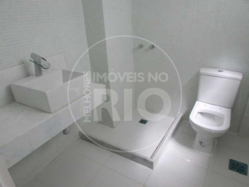 Melhores Imóveis no Rio - Casa de Vila 3 quartos na Tijuca - MIR0373 - 11
