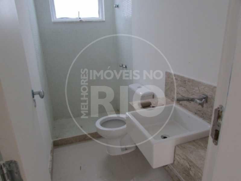 Melhores Imóveis no Rio - Casa de Vila 3 quartos na Tijuca - MIR0373 - 12