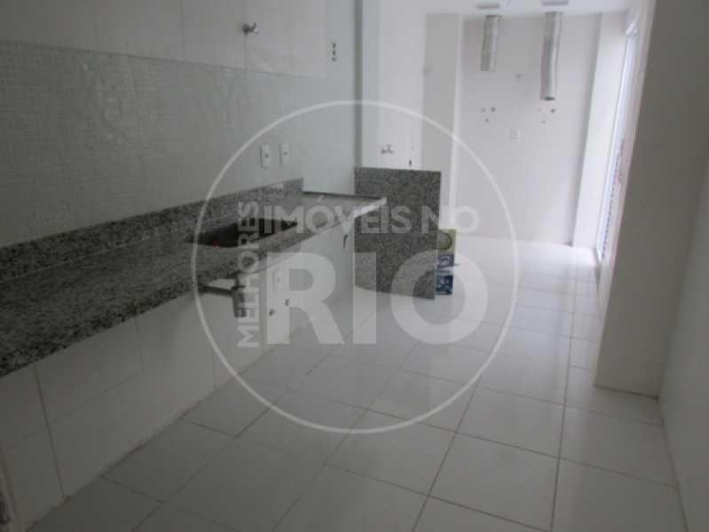 Melhores Imóveis no Rio - Casa de Vila 3 quartos na Tijuca - MIR0373 - 13