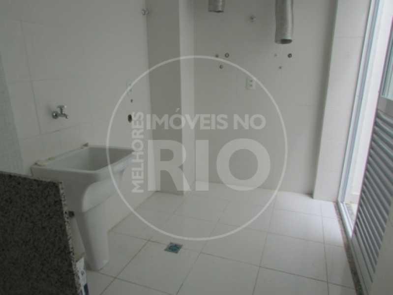 Melhores Imóveis no Rio - Casa de Vila 3 quartos na Tijuca - MIR0373 - 14