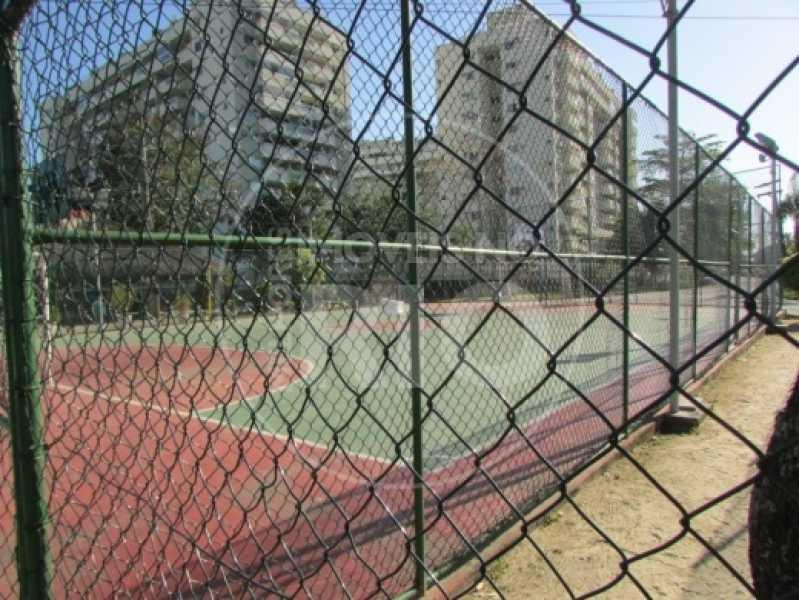 Melhores Imóveis no Rio - COND. INTERLAGOS DE ITAÚNA - CB0358 - 27