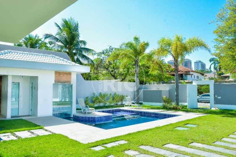 Condomínio Santa Marina - Casa no Condomínio Santa Marina - CB0362 - 4