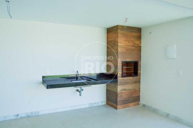 Condomínio Santa Marina - Casa no Condomínio Santa Marina - CB0362 - 5