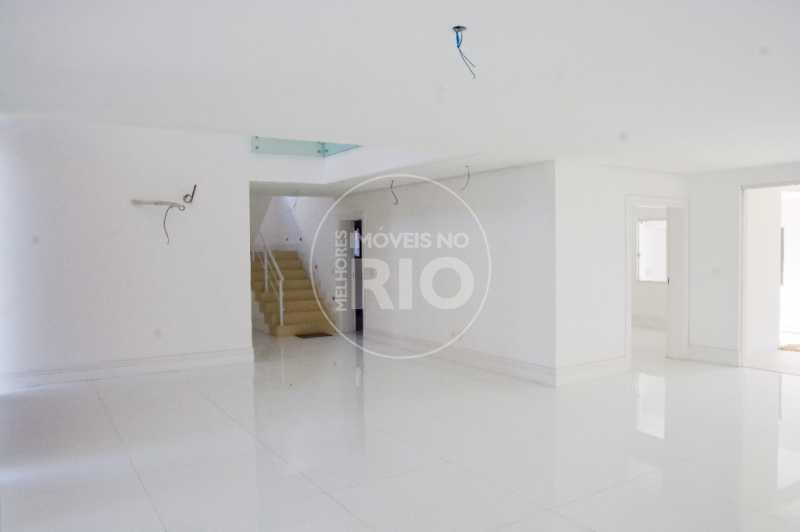 Condomínio Santa Marina - Casa no Condomínio Santa Marina - CB0362 - 12