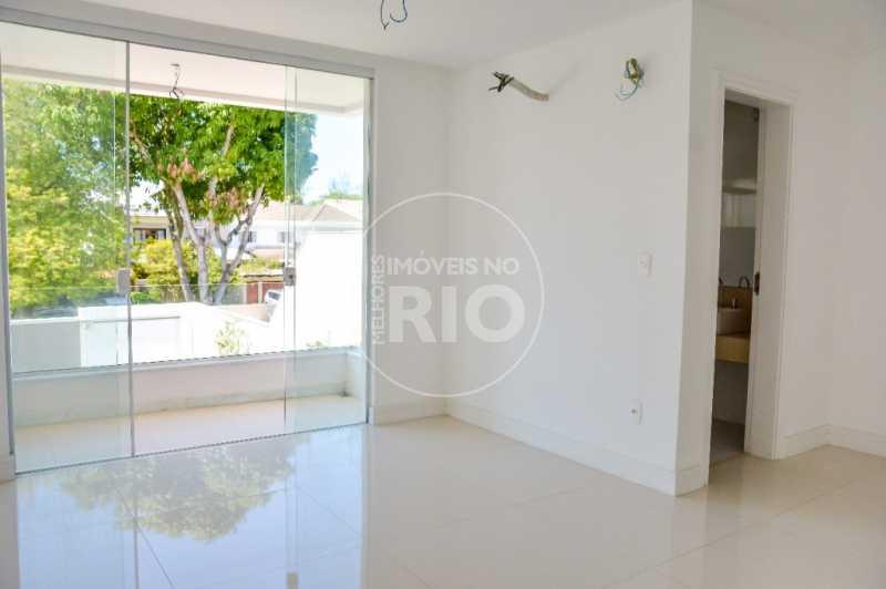 Condomínio Santa Marina - Casa no Condomínio Santa Marina - CB0362 - 13