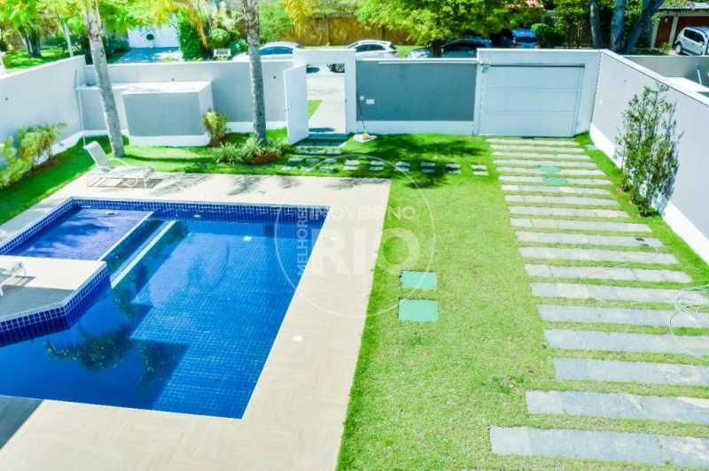 Condomínio Santa Marina - Casa no Condomínio Santa Marina - CB0362 - 8