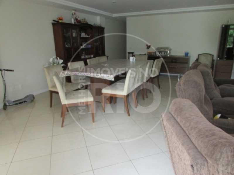 Melhores Imóveis no Rio - Apartamento 3 quartos no Recreio - MIR0401 - 5