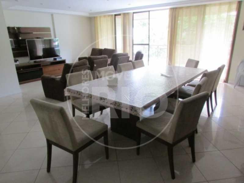 Melhores Imóveis no Rio - Apartamento 3 quartos no Recreio - MIR0401 - 6