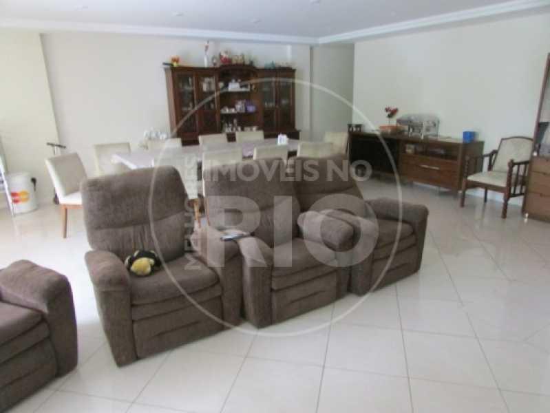 Melhores Imóveis no Rio - Apartamento 3 quartos no Recreio - MIR0401 - 7