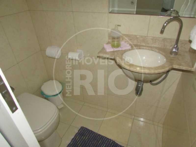 Melhores Imóveis no Rio - Apartamento 3 quartos no Recreio - MIR0401 - 11