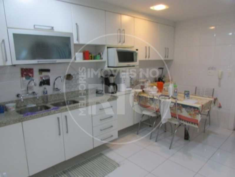 Melhores Imóveis no Rio - Apartamento 3 quartos no Recreio - MIR0401 - 15