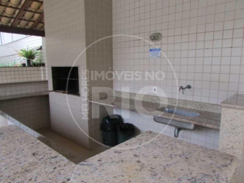 Melhores Imóveis no Rio - Apartamento 3 quartos no Recreio - MIR0401 - 17