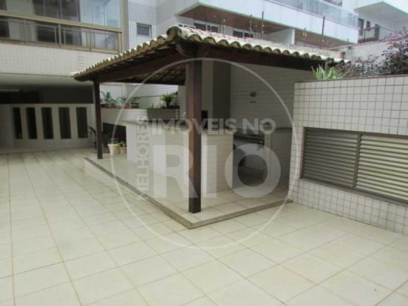 Melhores Imóveis no Rio - Apartamento 3 quartos no Recreio - MIR0401 - 18