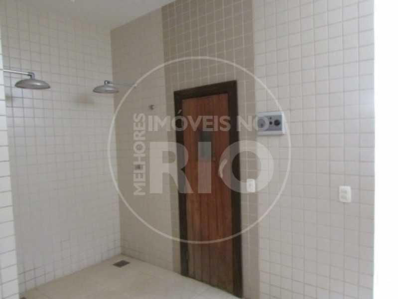 Melhores Imóveis no Rio - Apartamento 3 quartos no Recreio - MIR0401 - 21