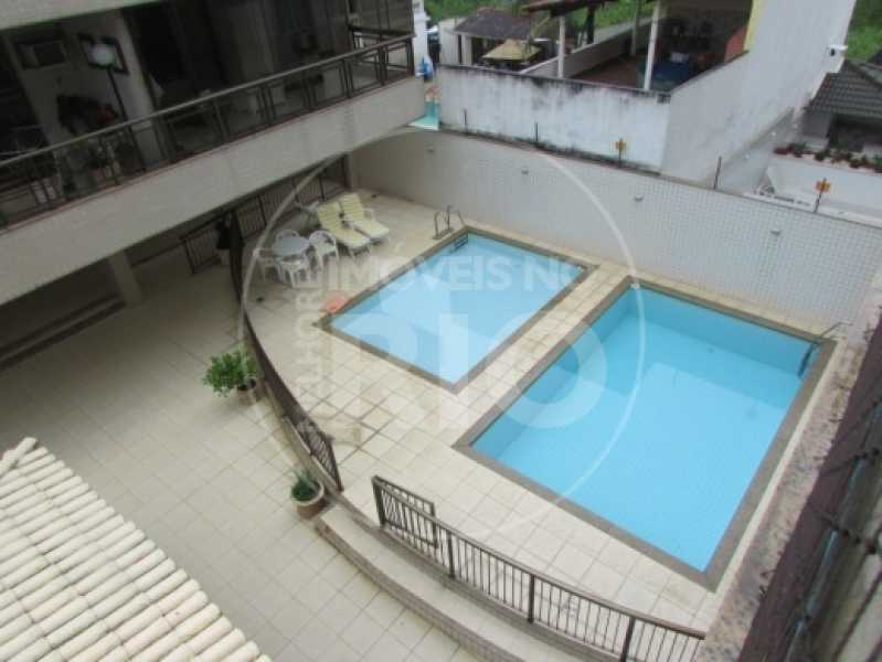 Melhores Imóveis no Rio - Apartamento 3 quartos no Recreio - MIR0401 - 22