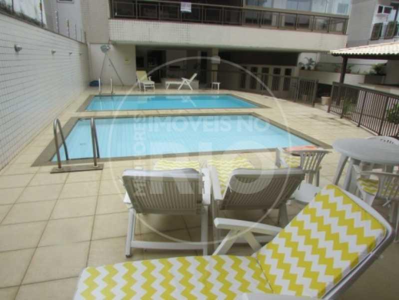 Melhores Imóveis no Rio - Apartamento 3 quartos no Recreio - MIR0401 - 23