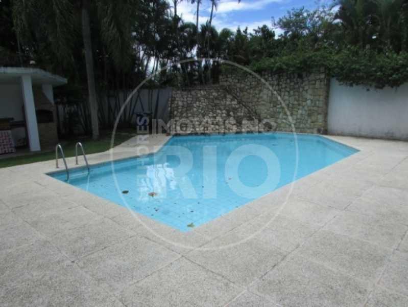 Melhores Imóveis no Rio - Casa 5 quartos no Condomínio Santa Marina - CB0374 - 4