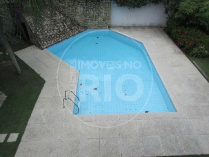 Melhores Imóveis no Rio - Casa 5 quartos no Condomínio Santa Marina - CB0374 - 5