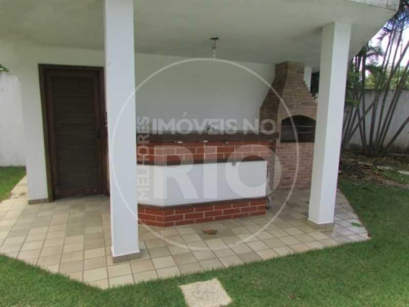 Melhores Imóveis no Rio - Casa 5 quartos no Condomínio Santa Marina - CB0374 - 10