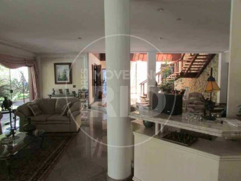 Melhores Imóveis no Rio - Casa 5 quartos no Condomínio Santa Marina - CB0374 - 12