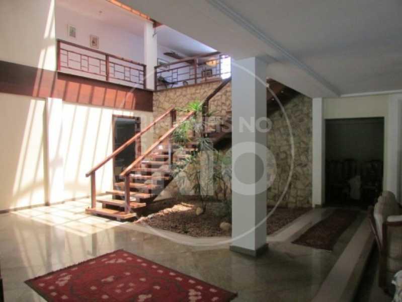 Melhores Imóveis no Rio - Casa 5 quartos no Condomínio Santa Marina - CB0374 - 13