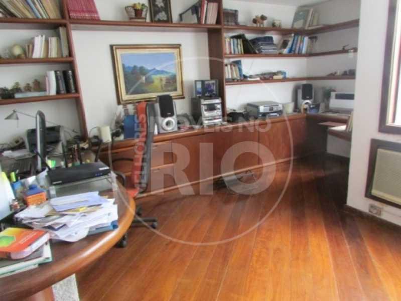 Melhores Imóveis no Rio - Casa 5 quartos no Condomínio Santa Marina - CB0374 - 16