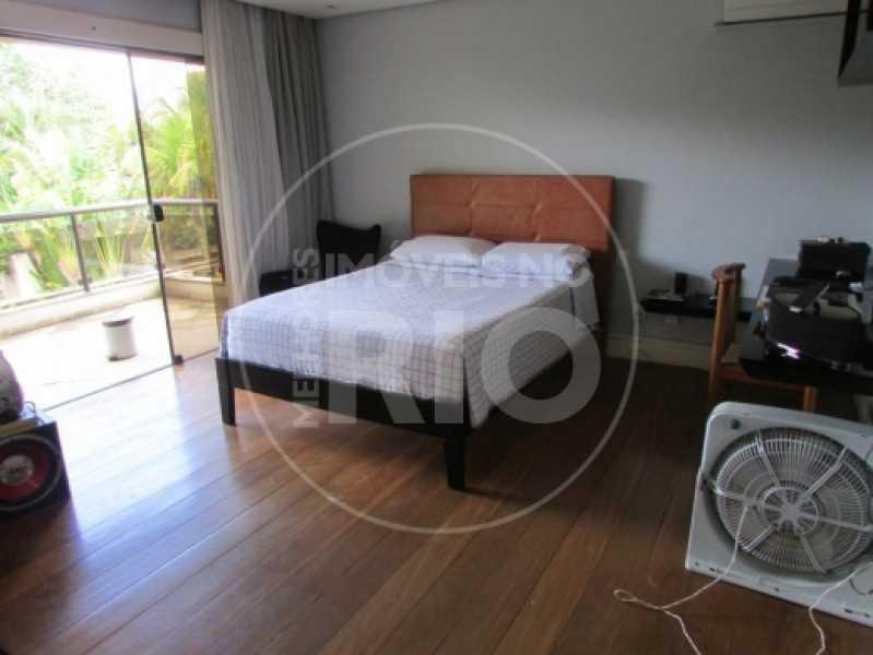 Melhores Imóveis no Rio - Casa 5 quartos no Condomínio Santa Marina - CB0374 - 18