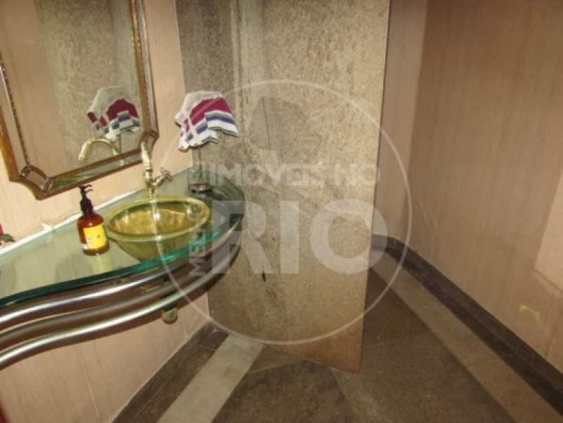 Melhores Imóveis no Rio - Casa 5 quartos no Condomínio Santa Marina - CB0374 - 19