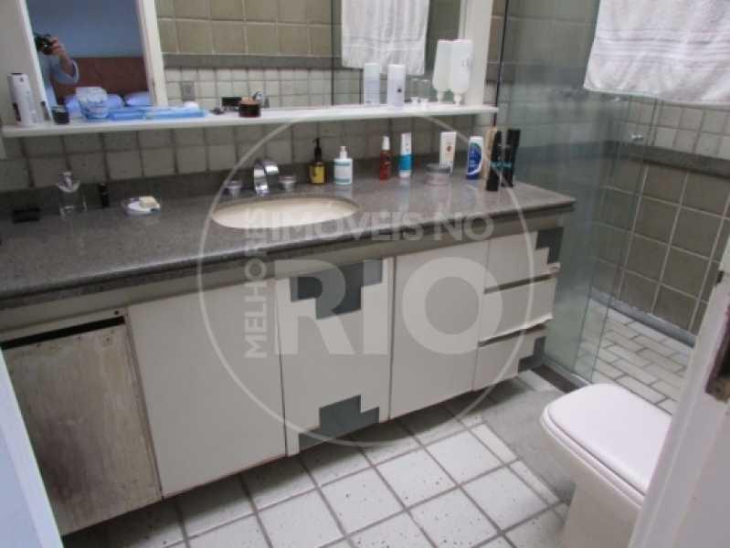 Melhores Imóveis no Rio - Casa 5 quartos no Condomínio Santa Marina - CB0374 - 20