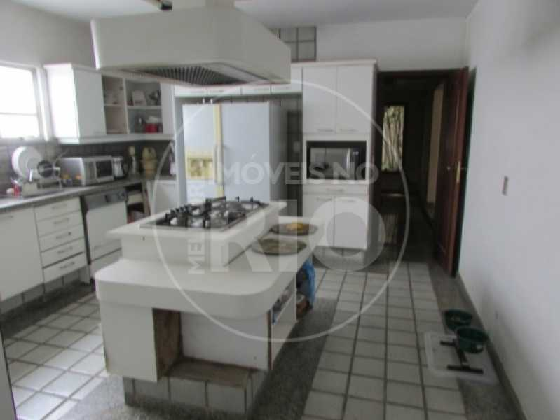Melhores Imóveis no Rio - Casa 5 quartos no Condomínio Santa Marina - CB0374 - 23