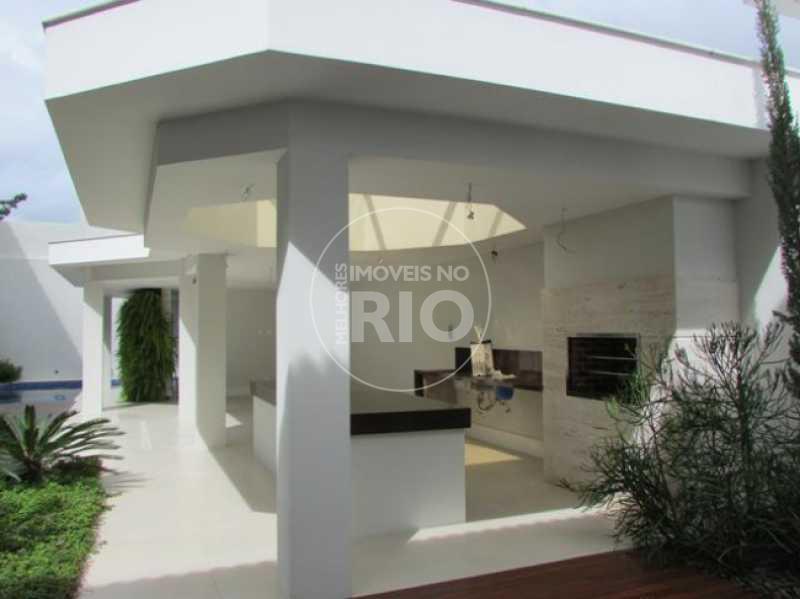 Melhores Imóveis no Rio - Casa 5 quartos no condomínio Santa Mônica Jardins - CB0137 - 6
