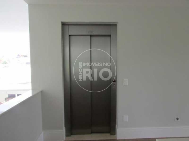Melhores Imóveis no Rio - Casa 5 quartos no condomínio Santa Mônica Jardins - CB0137 - 7