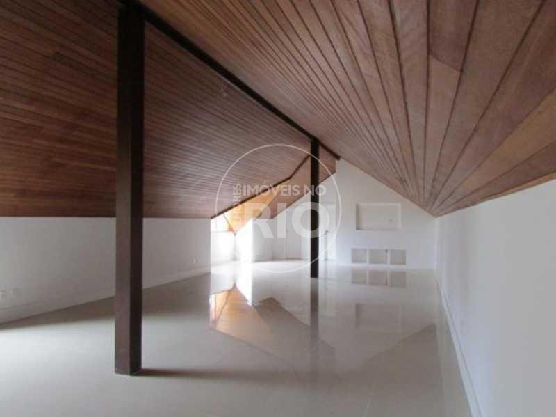 Melhores Imóveis no Rio - Casa 5 quartos no condomínio Santa Mônica Jardins - CB0137 - 11