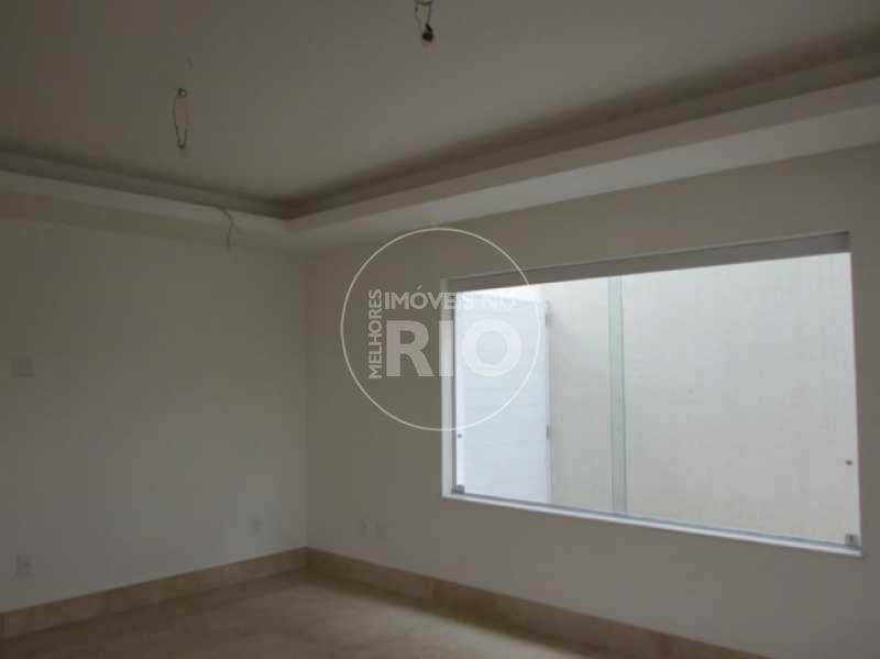 Melhores Imóveis no Rio - Casa 5 quartos no condomínio Santa Mônica Jardins - CB0137 - 13