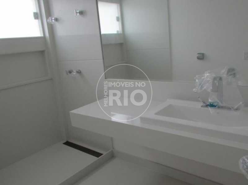 Melhores Imóveis no Rio - Casa 5 quartos no condomínio Santa Mônica Jardins - CB0137 - 16