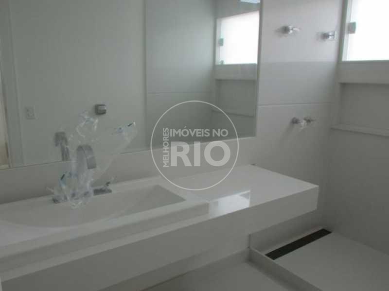 Melhores Imóveis no Rio - Casa 5 quartos no condomínio Santa Mônica Jardins - CB0137 - 17