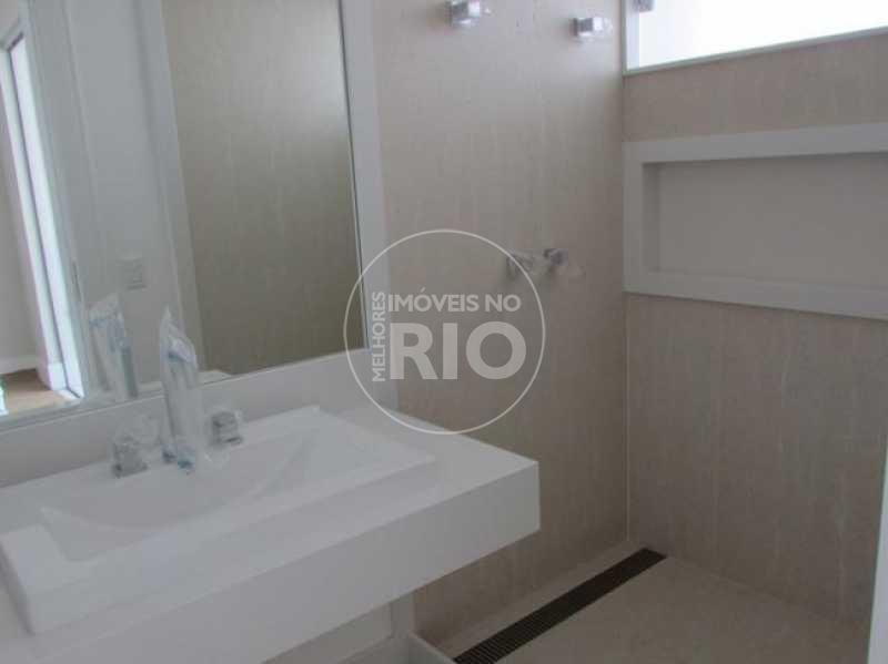 Melhores Imóveis no Rio - Casa 5 quartos no condomínio Santa Mônica Jardins - CB0137 - 18