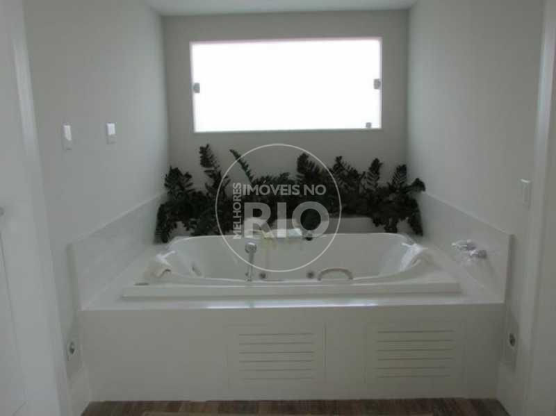 Melhores Imóveis no Rio - Casa 5 quartos no condomínio Santa Mônica Jardins - CB0137 - 20