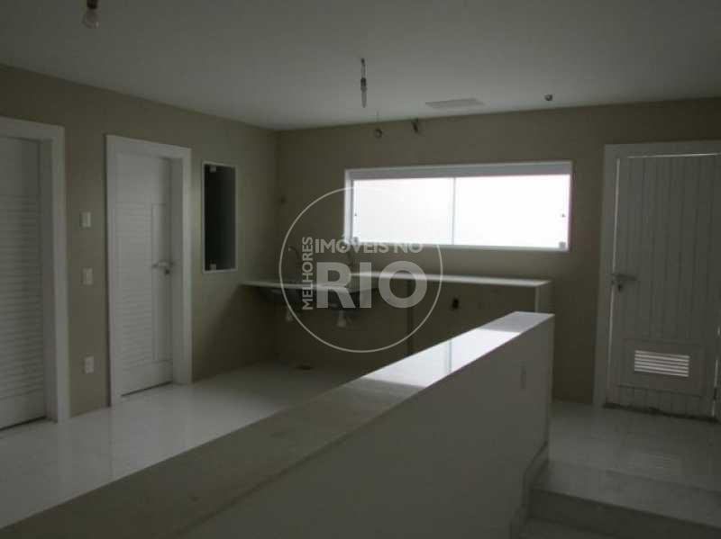 Melhores Imóveis no Rio - Casa 5 quartos no condomínio Santa Mônica Jardins - CB0137 - 22