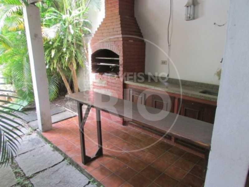 Melhores Imóveis no Rio - Casa 5 quartos no Condomínio Santa Helena - CB0377 - 5