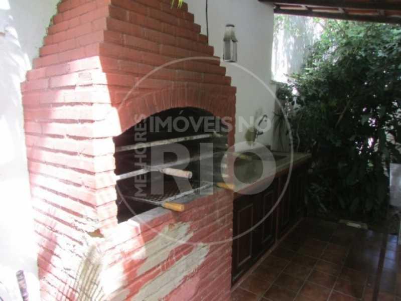 Melhores Imóveis no Rio - Casa 5 quartos no Condomínio Santa Helena - CB0377 - 6